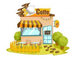 kar dar cafe