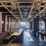استخدام سالن کار و باریستا در کافه رستوران دست